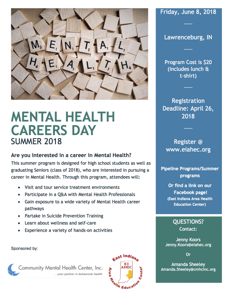 mental health day 2018 - photo #25